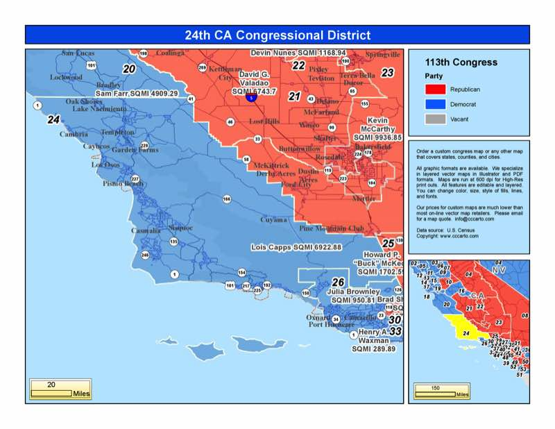 Population Of The 37th District Of California  Download PDF