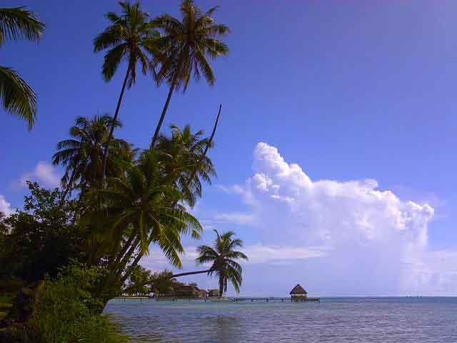 Bora Bora Le Moana