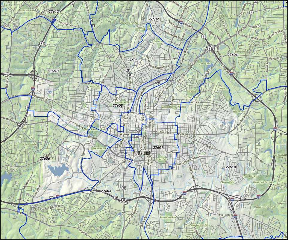 Worksheet. Raleigh NC Zip Codes  Wake County NC Zip Code Map