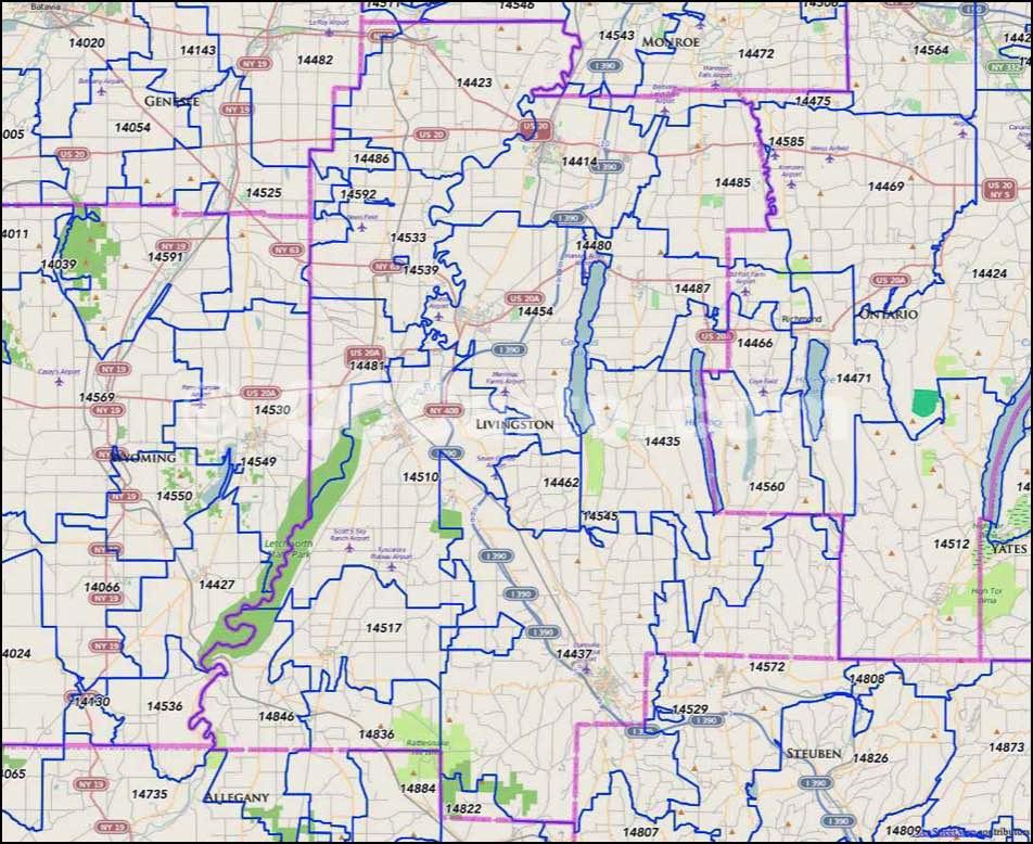 Columbia County Property Lookup